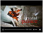 Crystal Cave Video